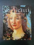 BARBARA DEIMLING - BOTTICELLI  (2000, album pictura Taschen)