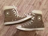 Ghete Converse de iarnă, 39, Maro