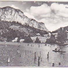 bnk cp Lacul Rosu - Vedere spre Suhard - circulata