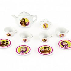 Set de ceai Masha - Smoby