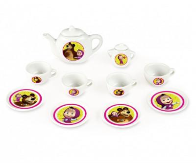 Set de ceai Masha - Smoby foto