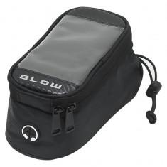 Geanta cu Husa Telefon Impermeabila pentru Motocicleta sau Bicicleta
