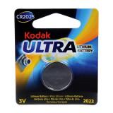 Baterie CR2025 Kodak Ultra 3V, lithium