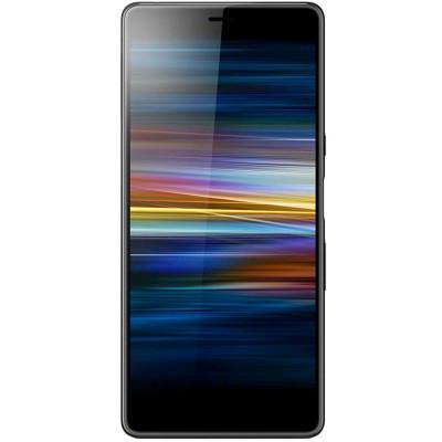 Xperia L3 32GB LTE 4G Negru 3GB RAM foto