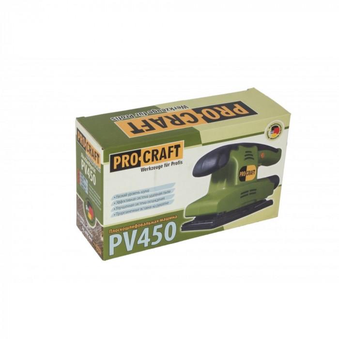 Slefuitor cu vibratii Procraft PV450