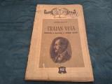 GEORGE LIPOVAN TRAIAN VUIA 1956 COLECTIA S.R.S.C. NR.162