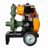 Motopompa Irigatii Anadolu 4LD820 LY3 Electric