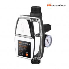 Prescontrol electronic 1.1 kW SKD-5D EvoSanitary