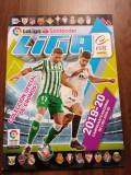 Colecciones ESTE Spanish Liga 2019-2020 - album gol, Panini