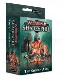 Warhammer Underworlds Shadespire - The Chosen Axes