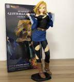 Figurina Android 18 Dragon Ball Z Super 25 cm anime