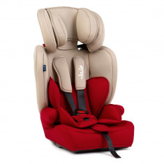 Scaun Auto Juju Safe Rider Bej-Bordo 9-36 kg