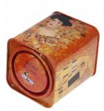Cumpara ieftin Pusculita metalica Klimt