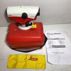 Nivela Optica Leica NA724