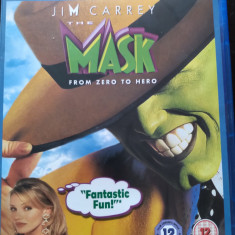The Mask (BluRay)