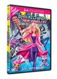 Barbie in Echipa Spioanelor / Barbie: Spy Squad - DVD Mania Film