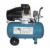 Cumpara ieftin Compresor cu aer Elefant Aquatic YV2050 50L, 8bar