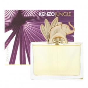 Kenzo Jungle L'Élephant eau de Parfum pentru femei 50 ml