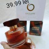 Cel mai mic pret la Amber Elixir, Apa de parfum, 50 ml, Oriflame