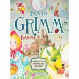 Carte Girasol, Basme de Fratii Grimm
