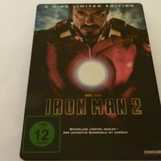 Iron man 2 - metal