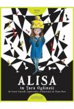 Alisa in Tara Oglinzii/Tony Ross, Arthur