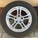 Roti/Jante Mercedes 5x112, 205/60 R16, C (204), A (176), B (246), CLA