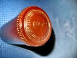 4660-I-Kultur Parfumerie Stolberg RHL reclama veche cutie bachelita.