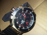 Vand ceas automatic HUBLOT,foarte frumos,ceas de mana superb,stare foto,T.GRATUI
