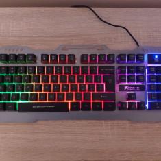 Tastatura gaming Xtrike Me KB-505