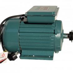 Motor electric monofazat - Ecotis - 4kw-1500 rpm