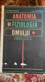 Anatomia si fiziologia omului.editia a IV a .autori;i.c.voiculescu-i.c petricu