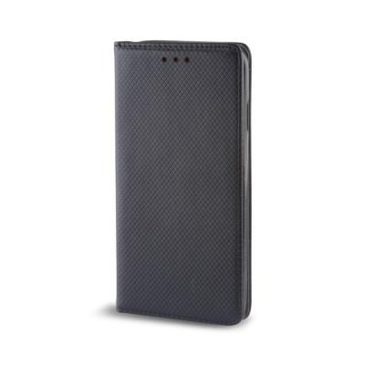Husa SAMSUNG Galaxy A20e - Smart Magnet (Negru) foto