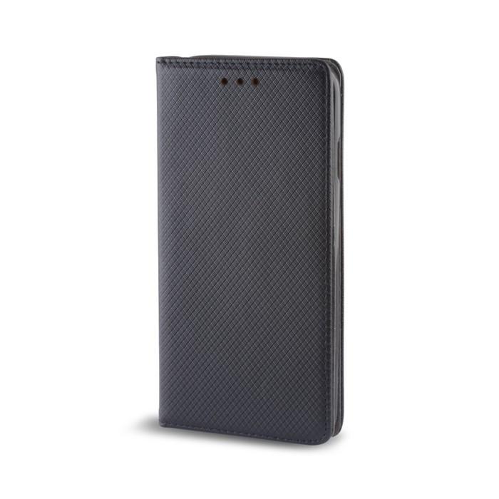 Husa SAMSUNG Galaxy A20e - Smart Magnet (Negru)