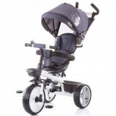 Tricicleta Chipolino Tempo granite grey