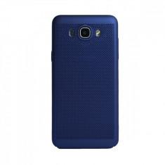 Husa hard Samsung Galaxy J7 2016 Albastru