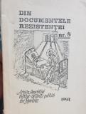 DIN DOCUMENTELE REZISTENTEI NR 8 1992 DETINUTI POLITICI REZISTENTA ANTICOMUNISTA