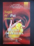 SUPA DE PUI PENTRU SUFLET - SUFLET DE FEMEIE - Canfield, Hansen