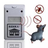 Cumpara ieftin SET: 2x Aparat anti-daunatori Riddex