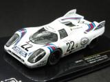 Macheta Porsche 917K #22 iXO 1:43