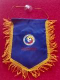 Fanion fotbal - Federatia Romana de Fotbal (FRF)