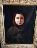 Tablou Oskar Glatz, Peisaje, Ulei, Impresionism