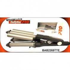 Ondulator de par Triplu 22-19-22mm 125W BAB2269TTE