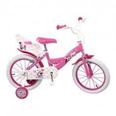 Bicicleta 16 Minnie Mouse, Toimsa