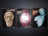ANDRE BONNARD - CIVILIZATIA GREACA 3 volume