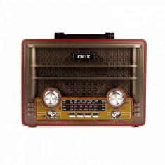 Boxa Cu Bluetooth,Usb,Card Micro Sd,Fm Radio MK-191BT