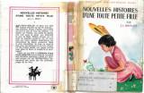 Nouvelles histoires d'une toute petite fille