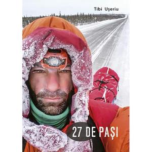 27 de pași Tibi Ușeriu