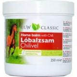 Balsam Puterea Calului cu Chilli 250ml Herbavit Cod: herb01173