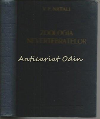 Zoologia Nevertebratelor - V. F. Natali